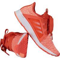 c11c00cea Fut Fanatics. Tênis Adidas Edge Lux Feminino Laranja