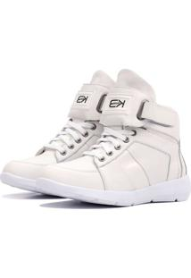 Sneaker K3 Fitness Activity Branco