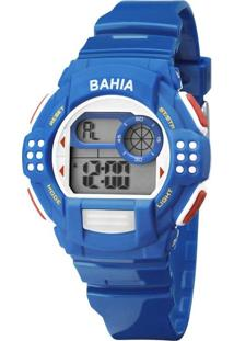 Relógio Technos Digital Bahia