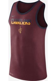 Regata Nike Cleveland Cavaliers Dry Logo Masculina d1941d5495d