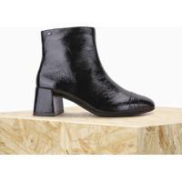 Bota Com Salto feminina   Shoes4you e5a42153bf