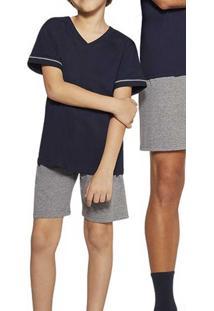 Pijama Infantil Masculino Gola V 20000 Lupo