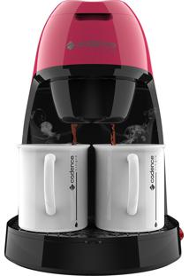 Cafeteira Single Colors Rosa Doce 220V - Cadence