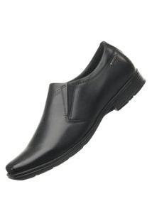 Sapato Pegada 122318-01 Masculino Preto