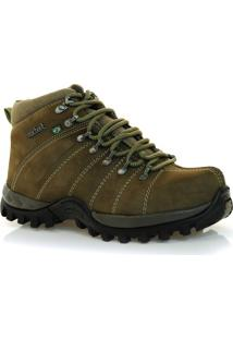 Bota Adventure Masculina Macboot