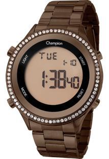 Relógio Champion Digital Ch40222R