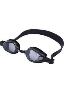 Óculos De Natação Oxer Ziggy - Infantil - Preto