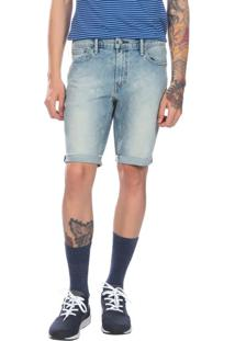 Bermuda Jeans Levis 511 Slim Cut Off - 30