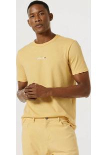 Camiseta Masculina Com Estampa Em Foil