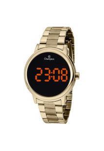 Relógio Champion Digital Ch40115J