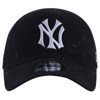 550f022926215 Boné Aba Curva New Era 940 New York Yankees Washed - Snapback - Trucker -  Adulto