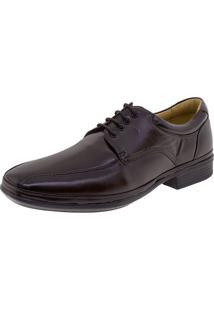 Sapato Masculino Social Rafarillo - 59003 Caramelo 38