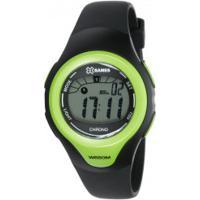 3685472fb2a Relógio Digital Verde feminino