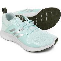 f2374550b64 Tênis Adidas Edgebounce Feminino - Feminino-Verde+Cinza