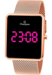Relógio Champion Digital - Ch40080H