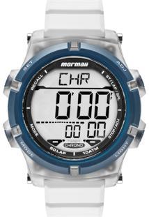 Relógio Mormaii Digital Acqua Mo1192Aa8B Azul
