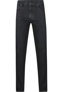 Calça Jeans Preta Free