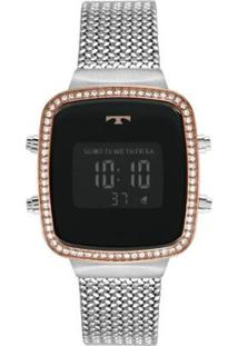 Relógio Technos Fashion Digital Feminino - Feminino