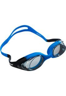 Óculos De Natação Hammerhead Infinity Azul/Preto