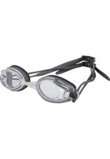 Óculos De Natação Speedo Velocity - Adulto - Cinza