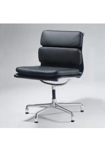 Cadeira Ea430 Soft Pad Design By Charles & Ray Eames