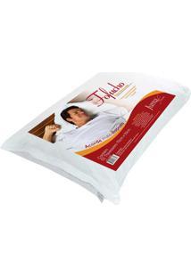Travesseiro Esplendor Plus - Juma - Branco