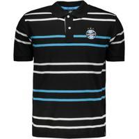Home Vestuário Esportivo Camisas Polo Gremio Poliester 02ed7f94ac5c8