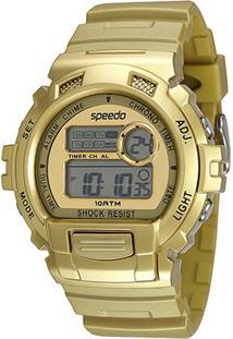 Relógio Digital Speedo 65083L0Ev - Unissex