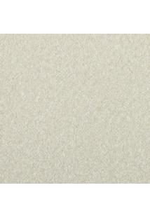 Papel De Parede Texturizado- Bege- 1000X53Cm- Evevolux