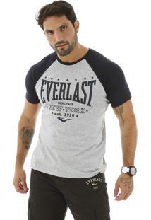 Camiseta Algodao New York feminina  0da75be1642