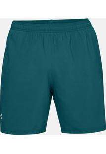 Short Under Armour Launch Sw 7 '' Masculina - Masculino