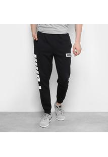 Calça Puma Rebel Sweat Pants Masculina - Masculino