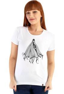 Camiseta Ouroboros Espreitadora Feminino - Feminino
