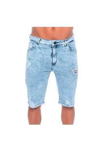 Bermuda Jeans Cerotti
