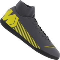 Centauro. Chuteira Futsal Nike Mercurial Superfly X 6 Club Ic - Adulto ... e76345aa0c005