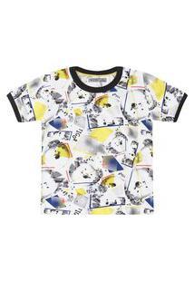 Camiseta Tigor T. Tigre - 10209449I
