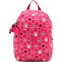 30742a6a1 Mochila Esportiva Kipling Poliester | Shoes4you