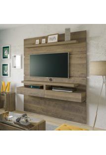 Painel Para Tv 42 Polegadas Oxford Pinho 160 Cm