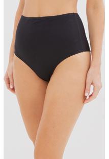 Biquíni Calcinha Hot Pants Texturizado