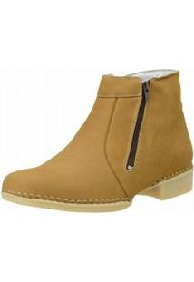 Bota Capelli Country - Masculino-Bege