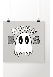 Poster More Boos