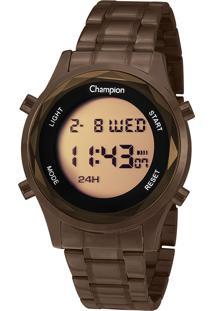 Relógio Champion Digital Feminino Ch48108R
