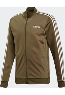 Agasalho Adidas Três Listras Masculina - Masculino