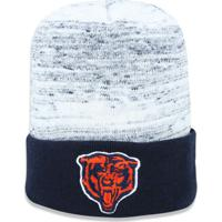 Gorro Chicago Bears Nfl New Era - Masculino-Mescla 4ad8895df77