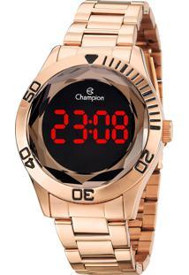 Relógio Champion Digital Ch48073Z