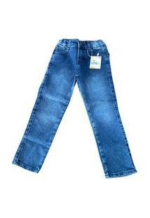 Calça Jeans Skinny Stone