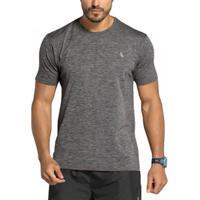 d7c7e281857c8 Camiseta Masculina Lupo Run Mescla
