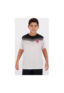 Camisa Vasco Forest Infantil