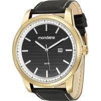 bb143448e00 E Clock. Relógio Mondaine Masculino 83359Gpmvdh2