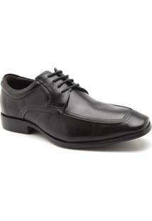Sapato Masculino Social Couro Democrata 224102